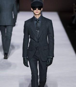 Tom Ford时尚西装 经久不衰的潮流玩物