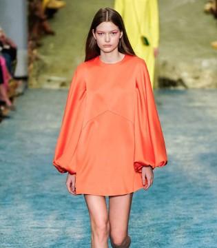 Carolina Herrera秋冬时装 带来别样的魅力