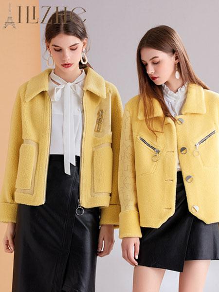 服装市场好评率高达99%的女装你不来了解一下?