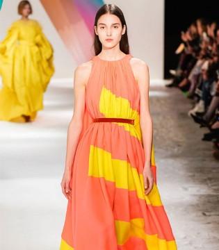 Roksanda时尚女装 揭开今秋时尚穿搭的秘密