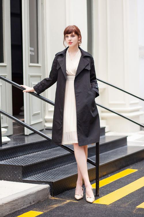 秋之恋:拒绝服装风格相同 带给你新时尚服装