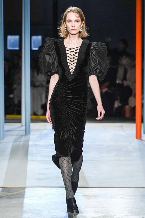 Preen时尚女装 轻易穿出时髦感 彰显高级品味