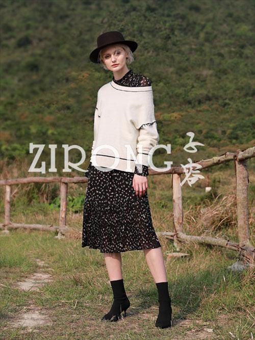 子容女装秋日穿搭技巧分享 超赞的穿搭!