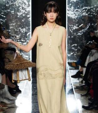 迪斯廷・凯女装品牌2020年夏季新品发布会即将召开
