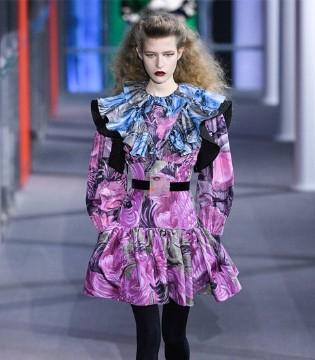 Louis Vuitton时尚女装 别具一格的潮流风尚!
