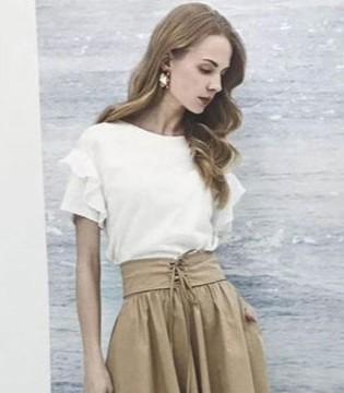 写梦时尚女装 让你在秋日里美起来!