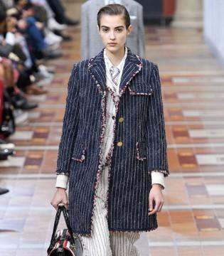 紧跟时尚潮流的脚步 9102秋冬就该这样穿!