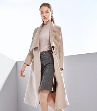 """""""迪如""""一件好大衣 带你感受质感秋冬"""