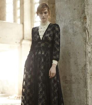 1/800女装:穿上这几款裙子做个端庄优雅的公主吧!
