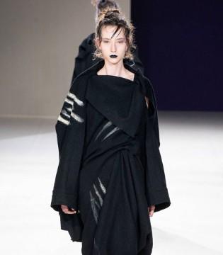 Yohji Yamamoto:我的时尚态度我做主!