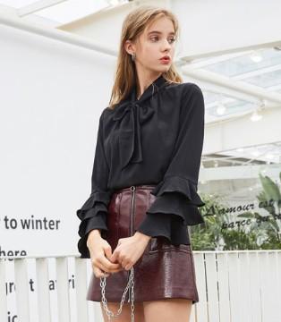 戈蔓婷秋季新品 展现时尚女性的魅力