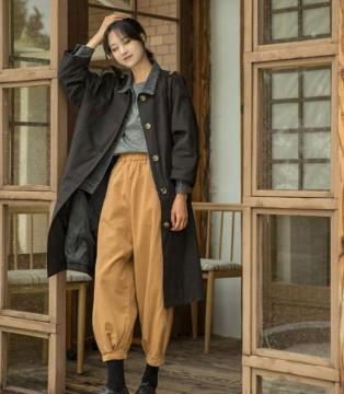 独外秋季新品:时尚是一种追求 怀旧是一种心情