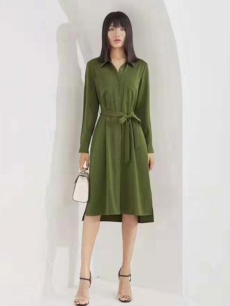 服装加盟该如何选择?ECA品牌女装怎么样呢?