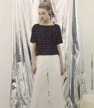 写梦时尚服饰 描绘出少女唯美的梦境