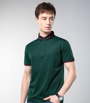 袋鼠秋季新款 时尚的设计理念 干净整洁的服饰