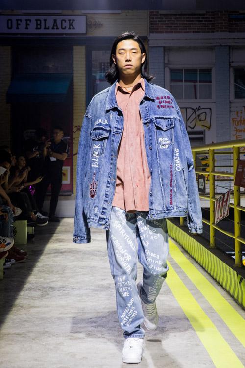 时尚装扮办出个性的自己 步入秋季的服装大盘点