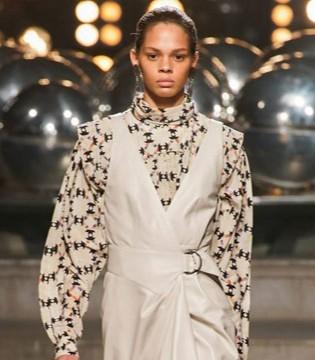 Isabel Marant秋冬时装 时尚范儿都在这儿!