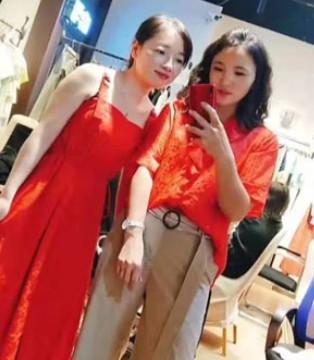 恭喜禾佃女装订货会在广州圆满落幕