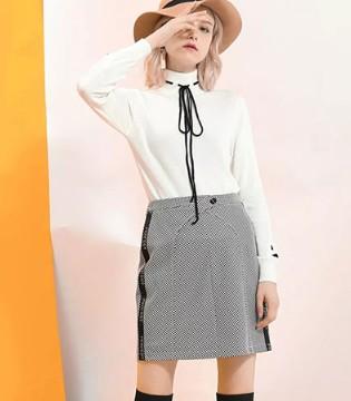 冬天流行这样穿 莎斯莱思助你显高又时髦 非常出挑!