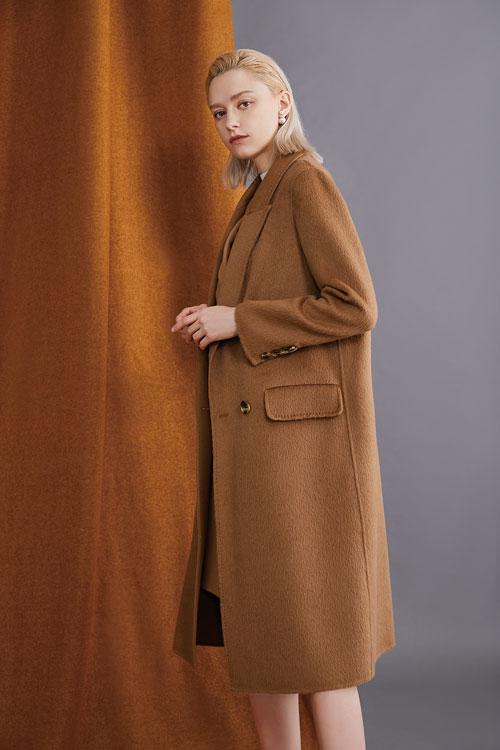 HOKABR:让我们一起感受大衣的魅力吧!