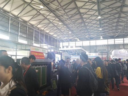 第33届亚太网印展盛大召开 第二天持续火爆 商机满满!