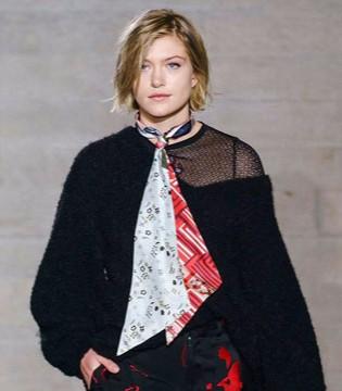 Roland Mouret:跟上�奏 做最fashion的女孩!