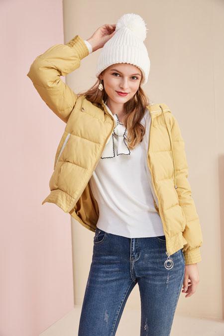 城市衣柜:带你走进秋冬新穿搭的世界