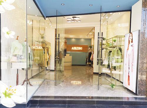 特大喜讯!Ailizhe艾丽哲贵州新店盛大开业了