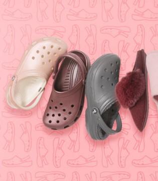 洞洞鞋2019年三季度�上渠道�得增�L高�_28%