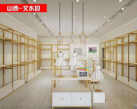 卡儿菲特创新店 山西吕梁文水店开业