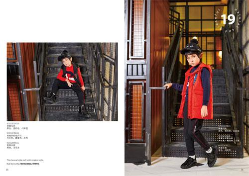 卡儿菲特告诉你秋季怎么穿搭更具时尚感!