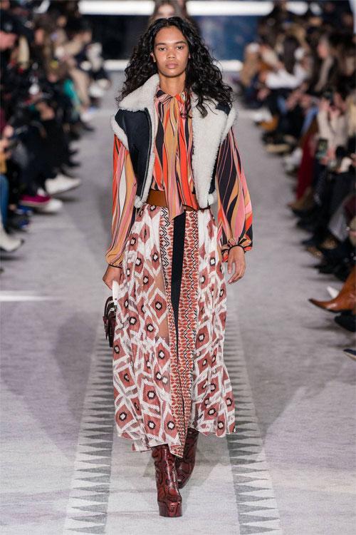 Longchamp诠释9012时尚潮流的本质!