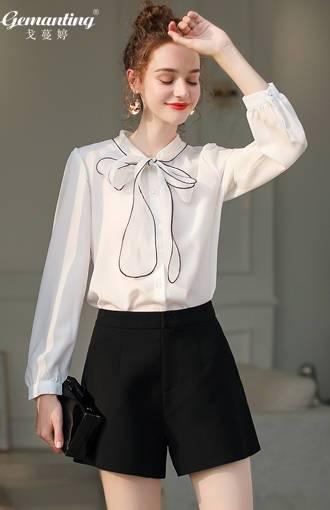 把握销售高峰期 品牌戈蔓婷女装加盟下半年赚到手软!