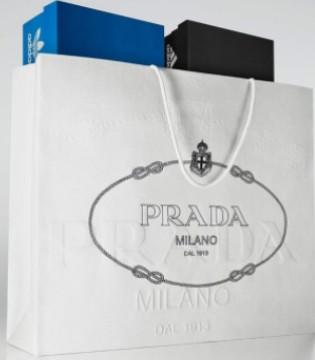 Prada与Adidas合作项目 受网友嘲笑