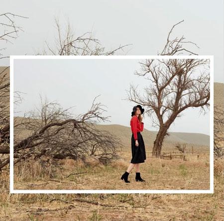 【E・BECKY依贝奇】2019/WINTER冬季新品首发