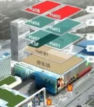 观展攻略 第五届广州SDPE网印喷印数码印花展等您打卡