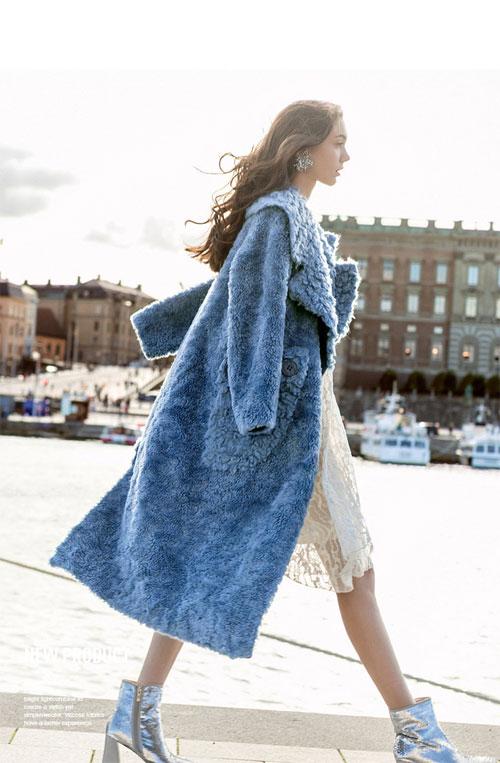 春美多时尚女装新款 轻易穿出文静优雅气质!