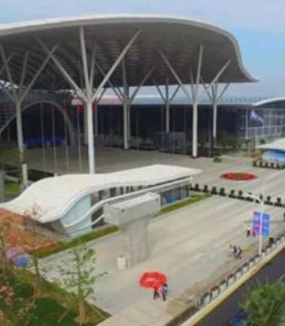 深圳国际会展中心首秀圆满收官 精彩还在延续!