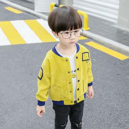 开心一百品牌童装给你舒适的童装!