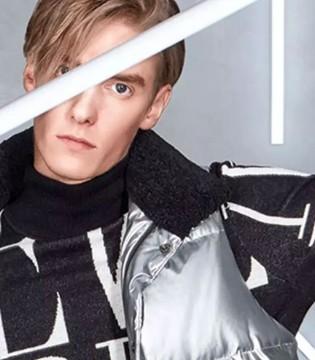 柒牌男装:这个寒冷的冬天 让暖轻起来