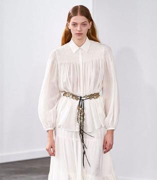 Gabriela Hearst品牌女装 时尚大方 彰显品质