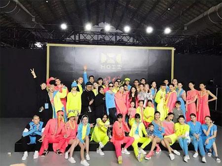 HOII后益 2020年春夏新品发布会即将盛大开幕!