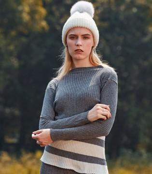 2019冬季最美穿搭 木丝语都给你搭配好了!