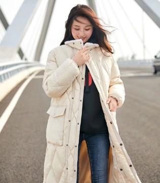 芊伊朵秋冬款女装上新 轻松get时尚感!