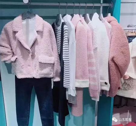 2019年山东鞋服品牌周年庆大事记 芈尚山东DRC