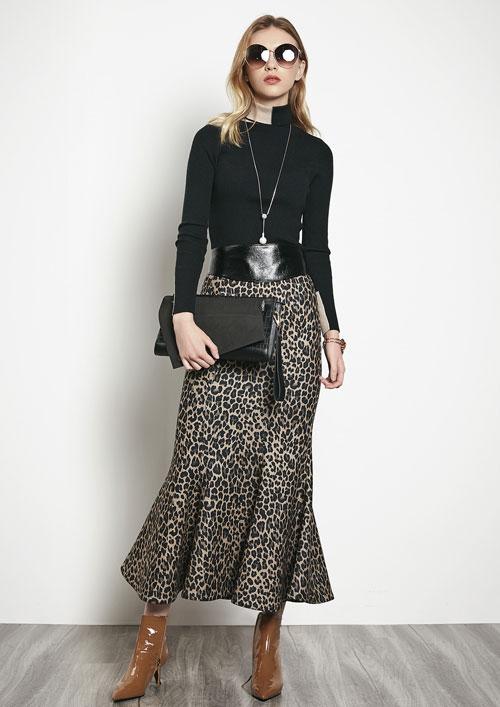 你知道男人为什么喜欢穿豹纹的女性吗?