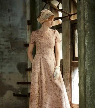 怀旧是对历史的致敬 是经典与时尚的融合