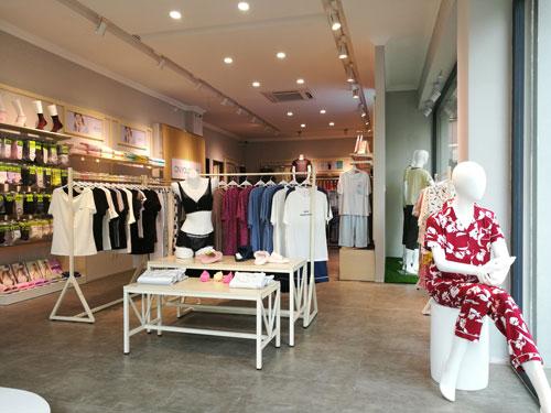 欧林雅内衣加盟品牌 致力打造竹纤维内衣标杆品牌