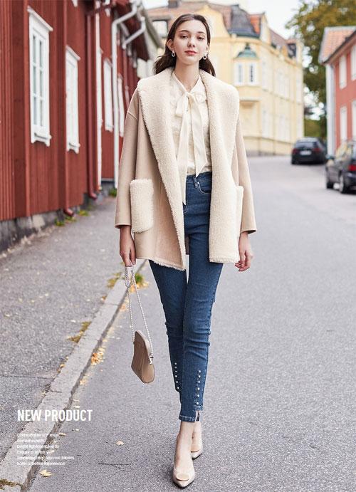 冬季怎么穿搭才更好看又不缺时尚感?春美多教你呀