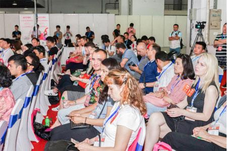 2020上海鞋博会邀约国内外知名家居鞋品牌共襄鞋业盛举